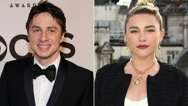 Florence Pugh defends 21-year age gap with Zach Braff: 'I don't know when cyber-bullying became trendy'