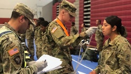 Army temporarily halts sending new recruits to basic training during coronavirus outbreak