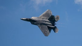 Air Force F-22s and F-35s will soon control attack drones from the cockpit