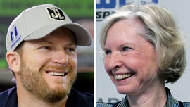 Dale Jr., Janet Guthrie among 2020 NASCAR Hall of Fame nominees