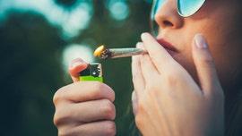 Does marijuana use heighten coronavirus risk?