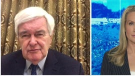 Newt Gingrich on controlling coronavirus: 'The earlier you can do universal testing, the better off you are'
