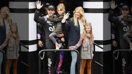 Jimmie Johnson sees 'opportunity' to delay retirement following NASCAR's coronavirus suspension