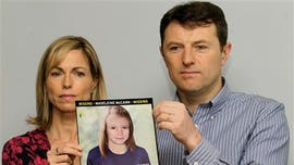Possible suspect identified in Madeleine McCann case