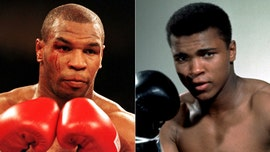 Mike Tyson admits he would not have lasted against Muhammad Ali in dream fight