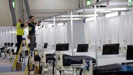 UK coronavirus adviser says lockdown measures could be eased by end of May