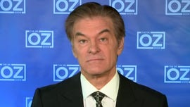 Dr. Oz: President Trump presented the country with a 'somber' truth about coronavirus deaths