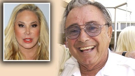 'RHOBH' alum Adrienne Maloof's uncle, entrepreneur Phil Maloof, dead from coronavirus at age 93