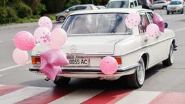 Coronavirus outbreak: What is a 'car parade'?