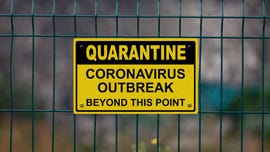 Hotel offers luxury 'quarantine apartments' with in-room $500 coronavirus test