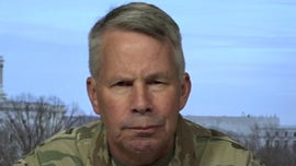 Army Corps of Engineers commander updates on effort to help states build overflow coronavirus hospitals