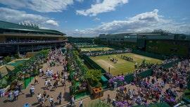 Wimbledon canceled amid coronavirus outbreak
