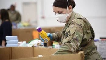 Here's what food banks need the most right now amid record demand during coronavirus