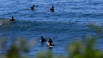 Virus expert implores surfers to stay out of ocean to avoid coronavirus
