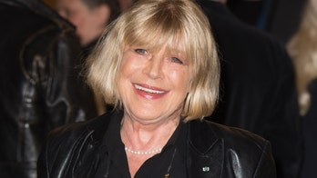Marianne Faithfull hospitalized for coronavirus in London