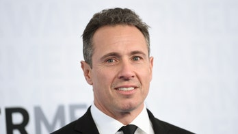 CNN's Chris Cuomo says he鈥檚 lost 13 pounds in 3 days while battling coronavirus