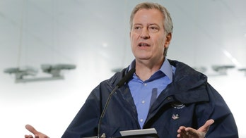 Who is Bill de Blasio? Here are some things to know about New York City's mayor