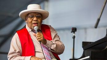 Jazz great Ellis Marsalis Jr. dead at 85; fought virus