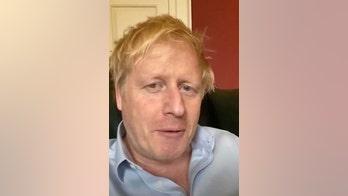 Boris Johnson remains in hospital due to persistent coronavirus symptoms: report