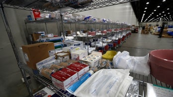 Over 2,200 Michigan health system workers test positive or have coronavirus symptoms