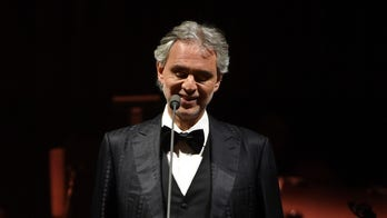 Andrea Bocelli to perform Easter concert at empty Duomo Cathedral in Milan