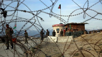 Sen. Kennedy introduces bill to 'save' Afghan allies as US withdraws