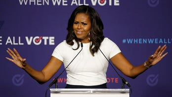 Michelle Obama on mail-in ballots: 'Don't listen to people who say...your vote will get lost'