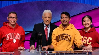 University of Minnesota sophomore wins 'Jeopardy!' College Championship