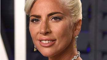 Lady Gaga calls WHO chief 'superstar,' praises media -- as Trump looks to defund agency
