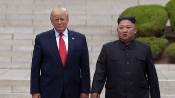 Harry Kazianis: North Korea and Trump – Here's what Bob Woodward doesn't get about president's strategy
