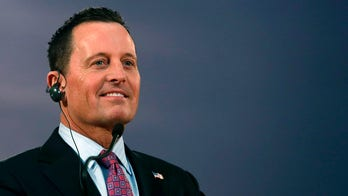 Trump envoy Richard Grenell met with Venezuelan politician in bid to oust Maduro: report