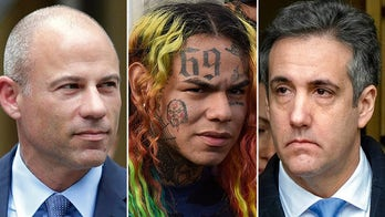 High profile inmates from Michael Avenatti to Tekashi 6ix9ine who have been released from prison early because of coronavirus