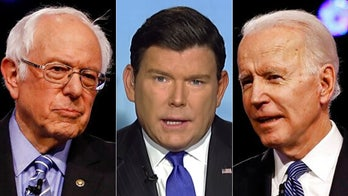 Bret Baier on Bernie Sanders dropping out: There is still a 'big concern' for Democrats