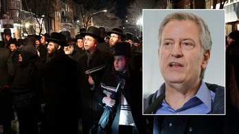 Lisa Boothe: De Blasio message to NYC Jews example of using 'coronavirus as an opportunity for power'