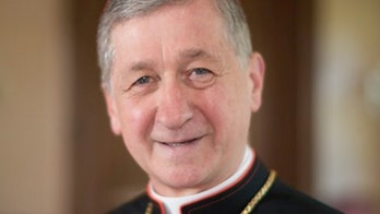 Chicago archbishop relieves Catholics of 'Easter duty' due to coronavirus