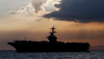 USS Theodore Roosevelt sees 93 sailors with coronavirus; won't be 'resolved' in just a few days