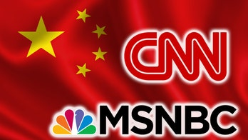 China's government-run propaganda video includes CNN, MSNBC journalists, Hillary Clinton, celebs