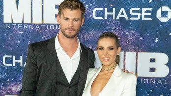 Chris Hemsworth says one 'complication' kept wife Elsa Pataky from changing her surname