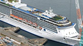 Nearly 150 on Costa Atlantica cruise ship test positive for coronavirus: report