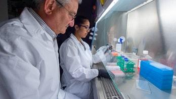 Possible coronavirus vaccine enters human testing trial