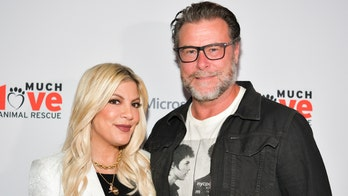 Dean McDermott defends Tori Spelling after backlash for charging fans for virtual meet-and-greet
