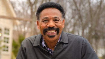 Tony Evans focuses on 'divine reset' amid coronavirus ministry