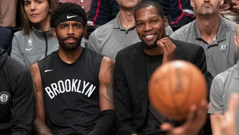 Kevin Durant, Kyrie Irving won't be only Nets to have input on next coach