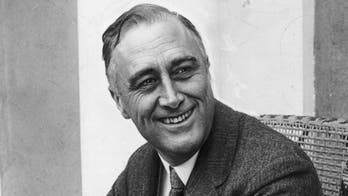 FLASHBACK: FDR's attempt to 'pack the court' in 1937