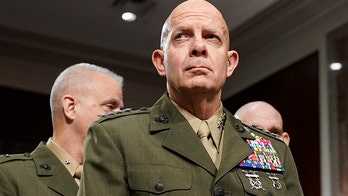 Marine Corps commandant on Confederate flag: 'Anything that divides us... must be addressed head-on'