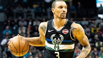 Bucks' George Hill more focused on life during coronavirus pandemic: 'I couldn't care less about the season'