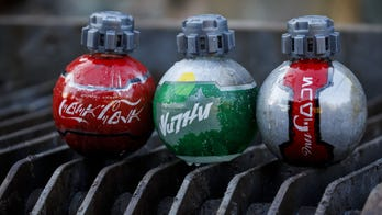 Disney's 'Star Wars'-themed Coke bottles reportedly spotted in Alabama grocery store