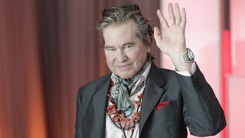 Val Kilmer admits he hasn't had a girlfriend in 20 years: 'The truth is I am lonely part of every day'