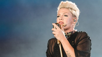 Pink says she 鈥榗ried鈥� and 鈥榩rayed鈥� during coronavirus ordeal with son, 3: 鈥業t got really, really scary鈥�