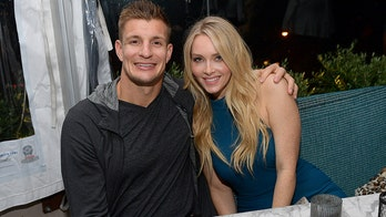 Camille Kostek reveals her quarantine routine with Rob Gronkowski: 'We've been loving this time together'